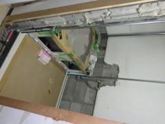 中村邸改装工事施工画像 (8)