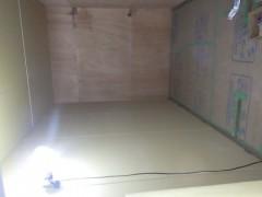 中村邸改装工事施工画像 (1)