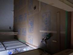 中村邸改装工事施工画像 (5)