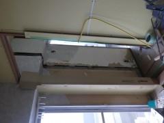 中村邸改装工事施工画像 (3)