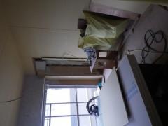 中村邸改装工事施工画像 (2)